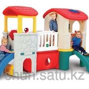 Детская площадка, код: HD42-4 фото