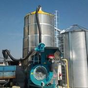 Мобильные зерносушилки ESMA LARGE ES300-650 фото