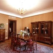 Номер Люкс-апартаменты (двухкомнатный) фото
