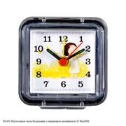 """21 век В1-011 Настольные часы-будильник с кварцевым механизмом """"21 Век""""(100) фото"""