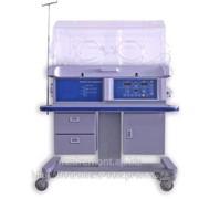 Инкубатор для жизнеобеспечения новорожденных детей BB фото