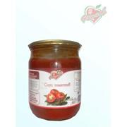 Соус томатный Минский Домашний фото