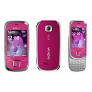 Nokia 7230 pink Оригинал фото