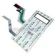 Сенсорная панель СВЧ SAMSUNG DE34-00193G MW73VR фото