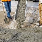 Доставка бетона М 100 фото