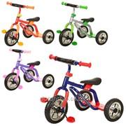 Велосипед M 0688-3 три колеса Eva фото