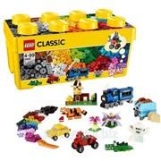 10696 Лего Классик Набор для творчества среднего размера фото