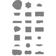 Калиброванный профиль сложного сечения фото