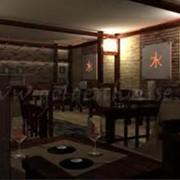 Дизайн интерьера, ресторана, бара фото