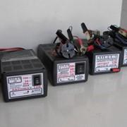 Зарядные устройства для автомобильных и др. аккумуляторов технологии AGM, Gel. фото