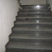 Лестницы из мрамора фото