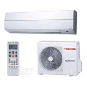Инверторные сплит-системы Toshiba в Молдове по доступным ценам фото