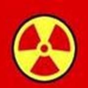 Выдача сертификата об отсутствии радиоактивности груза фото