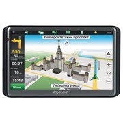 GPS навигатор Prology iMap-5600 Gun Metal фото