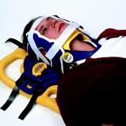 Перевезти больного из Симферополя в Киев, с черепно-мозговой травмой - фото