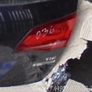 Фонарь задний правый в крышку багажника Volkswagen Passat B7 Variant фото