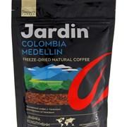 Кофе Жардин Колумбия Медел.75гр.  фото