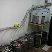 Продажа/ монтаж/ обслуживание/ ремонт оборудования для разлива пива/кваса/лимонада из кег. фото