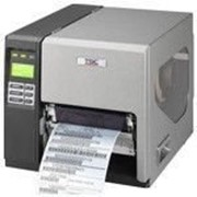 Термотрансферный принтер этикеток tsc tтp-346m фото
