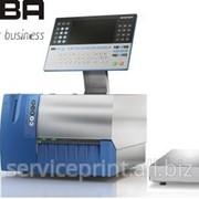 Весовой этикетировочный комплекс BIZERBA GLP maxx фото