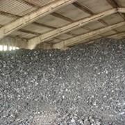 Коксующийся уголь Ж (0-300) фото