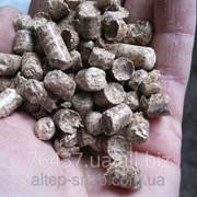 Пеллеты древесные 8 мм по 40 кг в Харькове фото