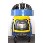 Летательный аппарат Эркар МП-15 для перевозки пассажиров фото