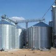 Оборудование для переработки зерновых культур, Вибросепараторы фото