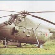 Вертолет военного назначения фото