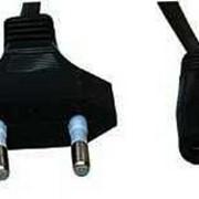 Сетевой кабель (для системы Entran) W&H европейский разъем фото