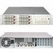 Сервер sS4000B/ 1U фото