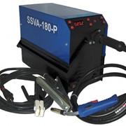 Инверторный полуавтомат SSVA-180P фото