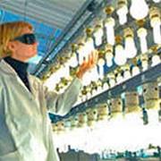 Испытания оптической и светотехнической продукции цена Украина фото