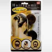 Заколка для волос Hairagami Bun Tail (2шт) фото