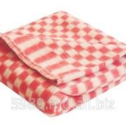 Cotton blanket for kids/Байковое одеяло детское фото