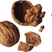 Чистка орехов фото