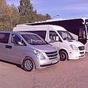 Междугородние перевозки автобус фото