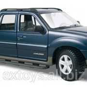 Ford Explorer Sport Trac 1:25 фото