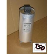 Конденсатор для компенсации реактивной мощности 30 кВАр 400 В фото