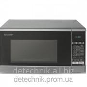 Микроволновая печь, Sharp R-270 SLM 20l 880Watt фото