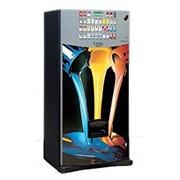 Автоматы торговые предназначены для продажи сигарет в стандартных пачках и/или телефонных карт экспресс оплаты в картонной упаковке. Серии Goya. фото