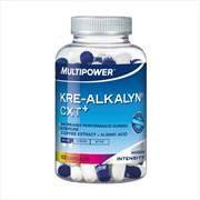 Multipower Kre-Alkalyn CXT 102 капс. Креатин моногидрата + РТК + кофеин фото