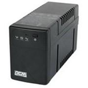 Источник беcперебойного питания Powercom Black Knight Pro BNT-600AP USB (00210085) фото
