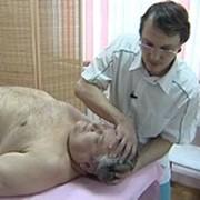 Остеопатия фото