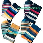 Носки цветные фото