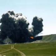 Контроль за испытаниями ядерного оружия на полигонах мира фото