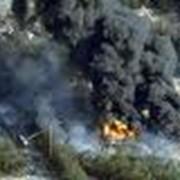 Оказание услуг по ликвидаци пожаров и ЧС фото