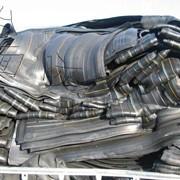 Невулканизированная резина разных сортов от европейских заводов фото