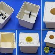 Гидропоника, Bato Bucket Systems для овощных и ягодных культур в комплекте. фото