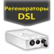 Регенератор DSL-линии фото